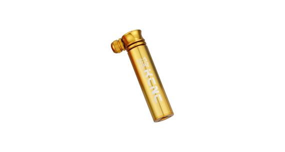 KCNC KOT07 Minipumpe gold